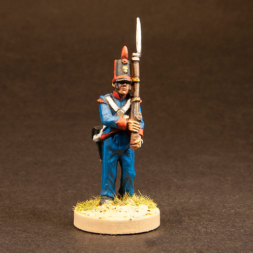 FNSP615: Spanish Infantry 1811-15 - Grenadiers (6 figures)