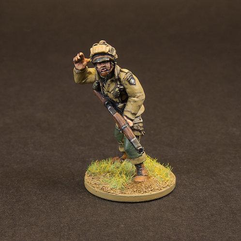 EUSP200: US Paras - Squad 1 (10 figures)