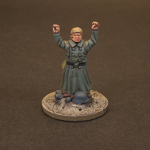 EGVK900: Defenders of the Reich - Set (67 figures) + 2 Freebies