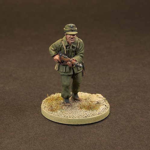 EGDK305: DAK Infantry - Squad 1 (10 figures)