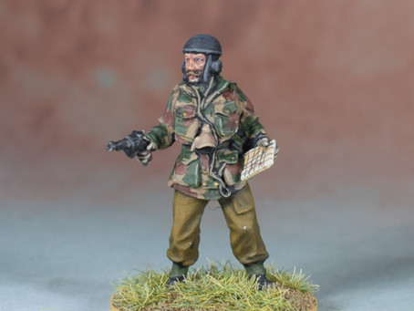 NEW RELEASE: British Paratroopers