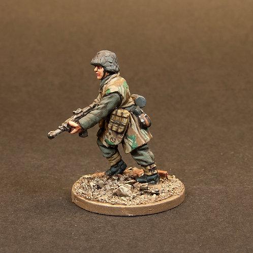 EGVK909: Volksgrenadiers - Set 1 (10 figures)