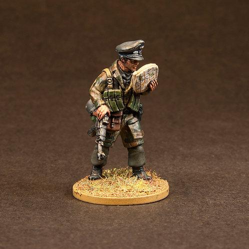 EGFJ407: FJ Fire Support D - STG 44 (4 figures)