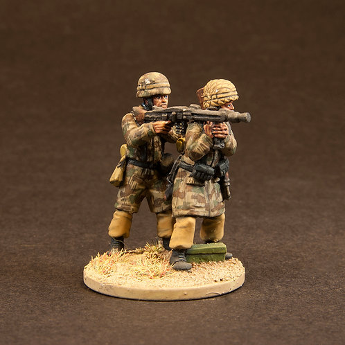 EGFJ401: FJ - Squad 1 (11 figures)