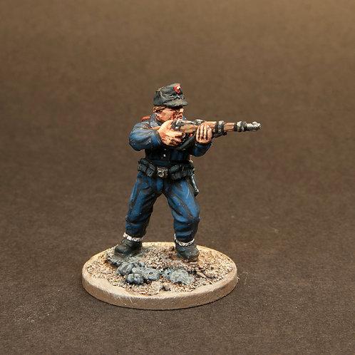 EGVK901: Hitler Youth - Ambush Crew (11 figures)