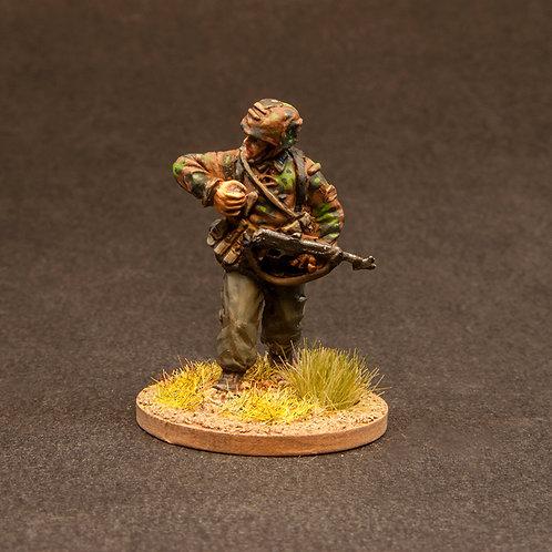 EGSS950: Waffen SS - Set (34 figures)