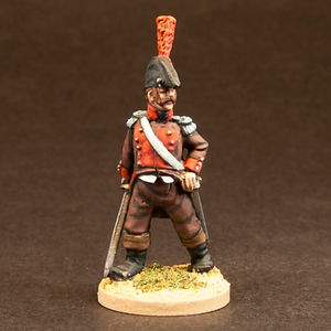 Follow The Drum Napoleonic Miniatures Range