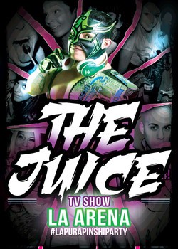 THE-JUICE-POSTER-TV
