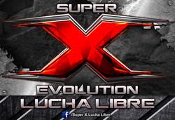 LUCHA LIBRE SUPER X (GPCW)