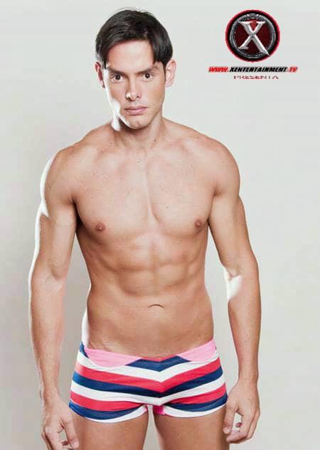 Nombre : DAVE Estatura : 1.93m Nacionalidad : Venezolano Pantalon : 34 Camisa : L Calzado :12 Edad : 25 años