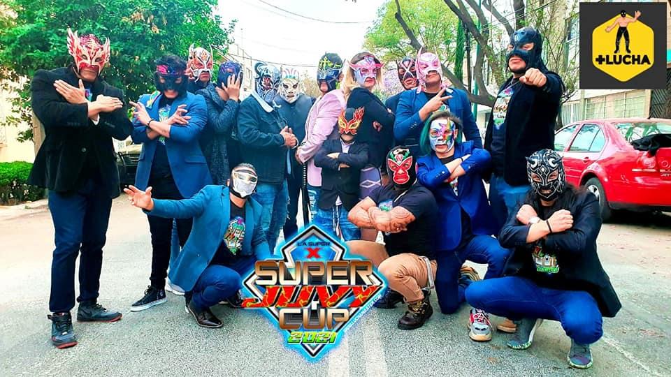 SUPER JUVI CUP 3