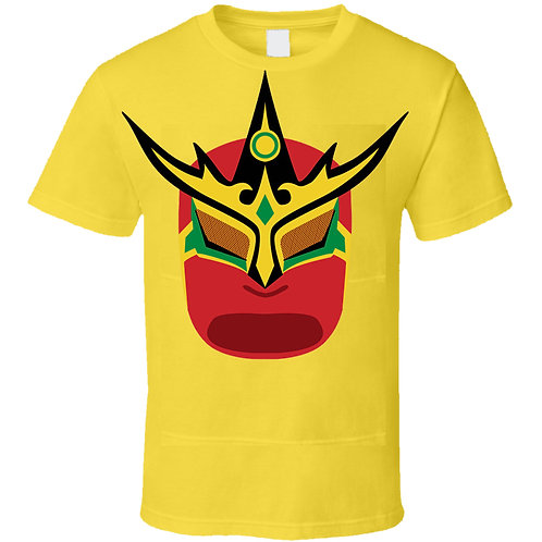 PLAYERA JUVI MASK WCW