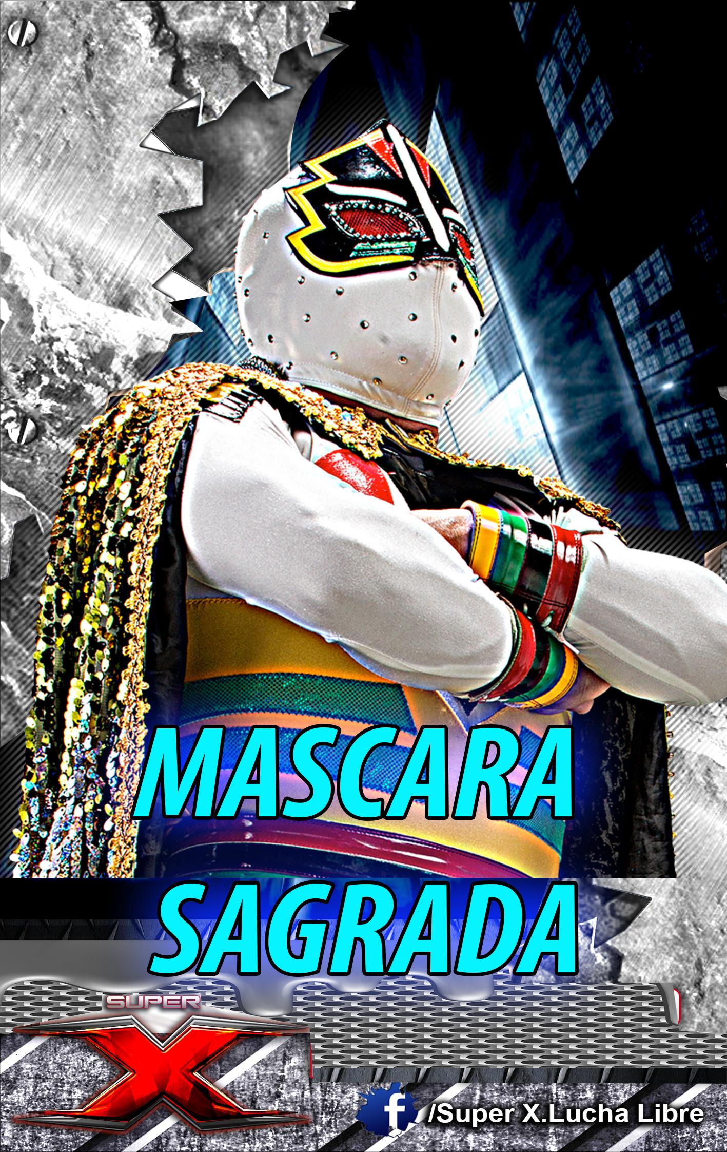 MASCARA-SAGRADA