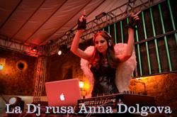 DJ ANNA DOLGOVA
