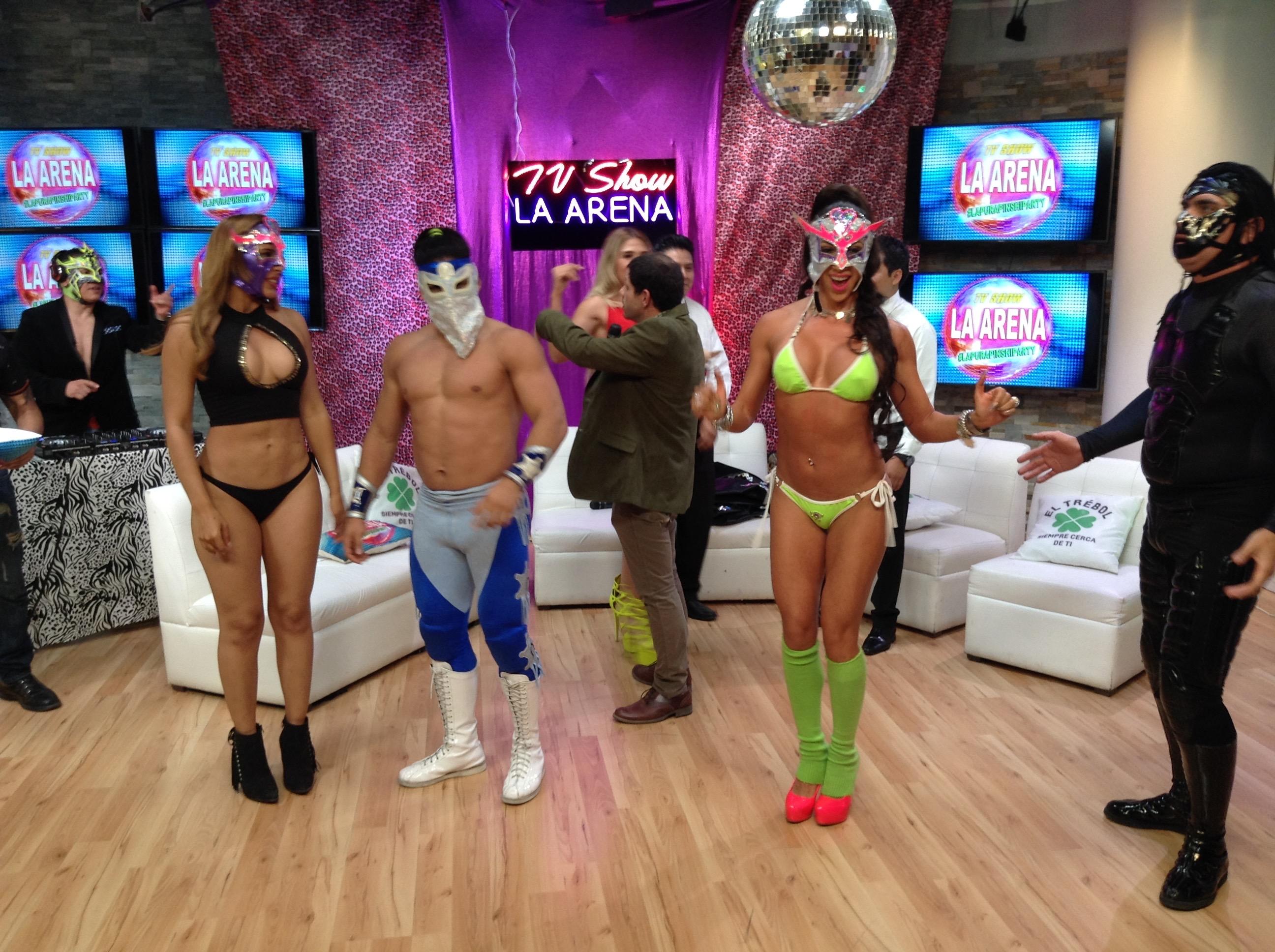 PROGRAMA EN VIVO WORLD TV