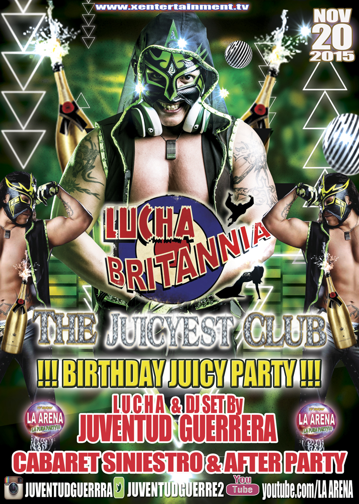 _!!!-BIRTHDAY-JUICY-PARTY-!!!2