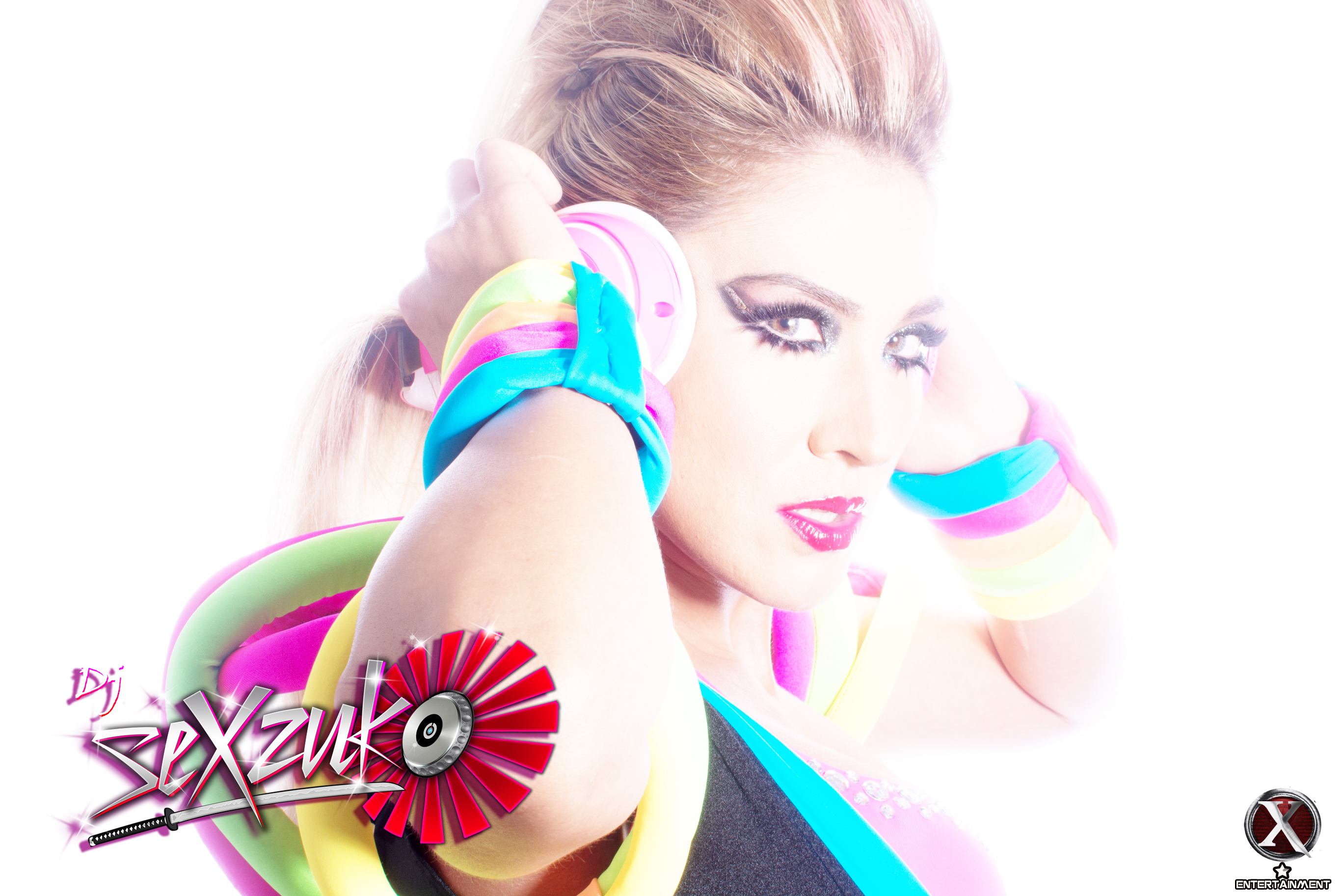 DJ SEXZUKO