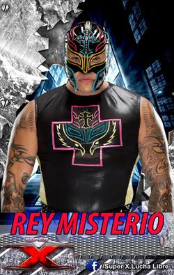 REY-MISTERIO