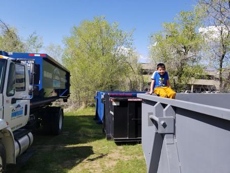 Dumpster Rental Services Utah