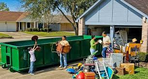 Use the Types of Dumpsters in Your Construction Project