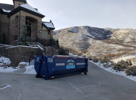 Know The Following Things For The Efficiently Rent The Dumpster