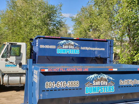 Dumpster: the best tool for the proper waste disposal