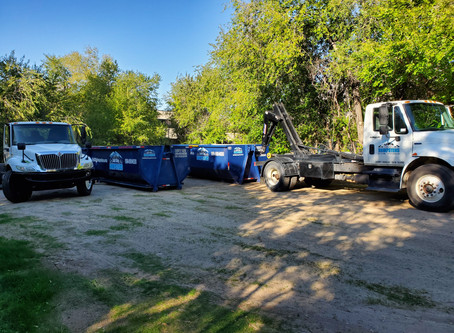 2 Essential Factors to Be Considered While Choosing Dumpster Company