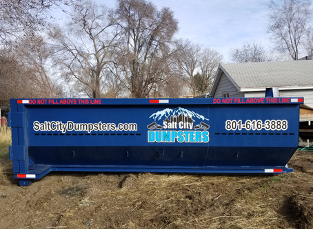 The Factors You Need to Aware of It Before Choosing Dumpsters
