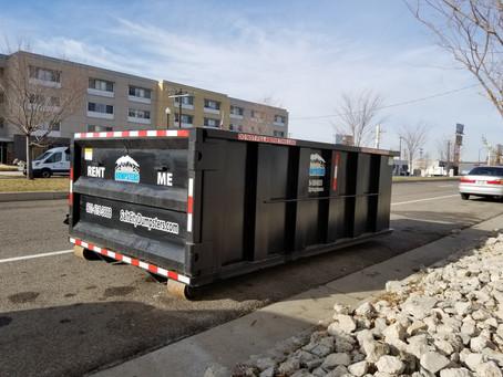Basic Tips for Renting a Right Dumpster Salt Lake City USA