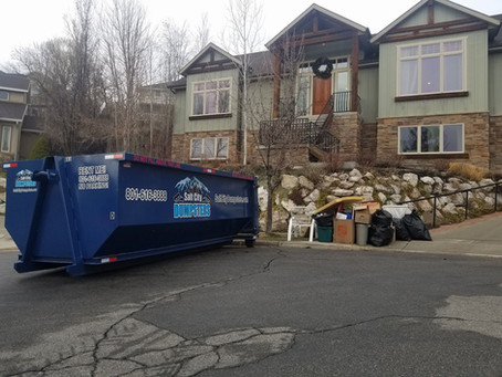 Tips To Choose The Right Dumpster