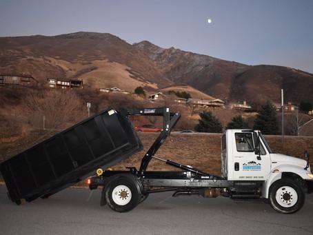 Rewards of Renting Dumpster Rental Services of Salt Lake City