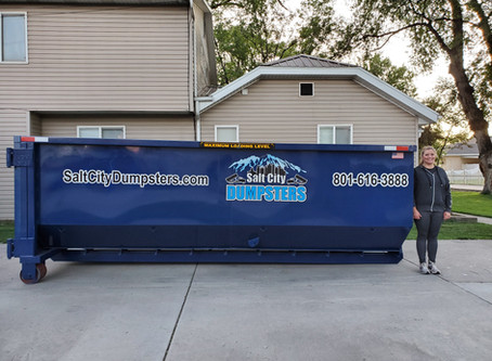 3 Reasons TO Rent A Dumpster For Removing Wastes in USA