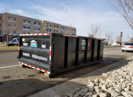 Enjoy The Surprising Benefits Of Dumpster Rental Services