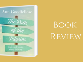 Book Review: The Path of The Pilgrim By Ann Goodfellow