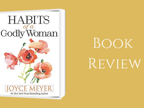 Habits of a Godly Woman Author: Joyce   Meyer