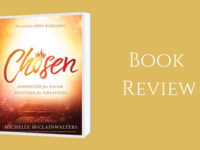 Book Review: Chosen by Michelle McClain-Walters