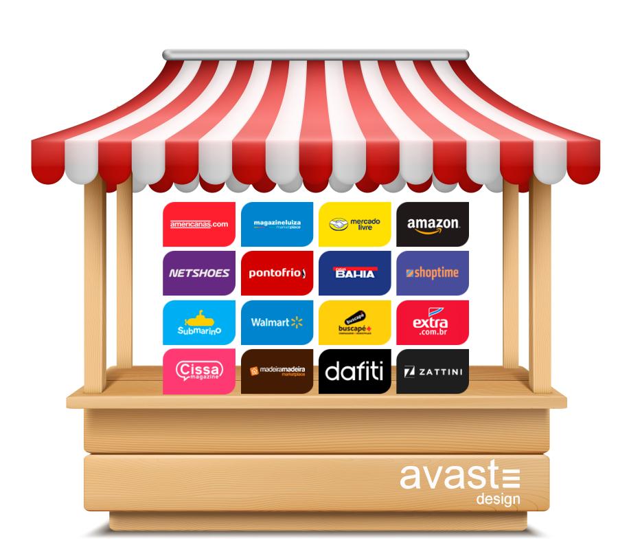 avastedesign, avaste design, agencia de marketing, loja virtal, criar site, criação de sites, como criar site, criar loja virtual, tray, tray copr, marketplaces
