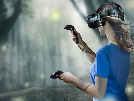 Firefox abre portas para a realidade virtual na internet