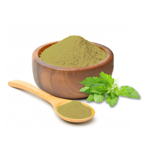 Tulsi (Ocimum sanctum) Extract Tannins 5% by Gravimetry