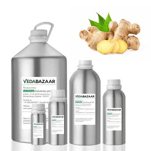Ginger (Sri Lankan) Essential Oil