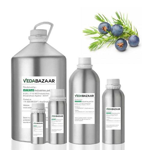 Juniper Berry (Russian) Essential Oil