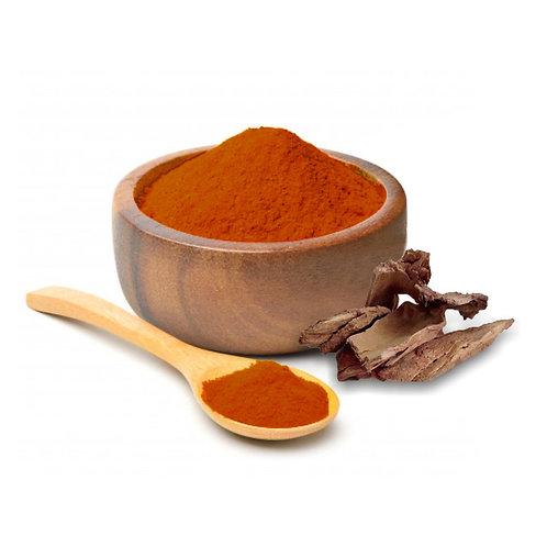 Arjuna (Terminalia arjuna) Extract Tannins 5% by Gravimetry
