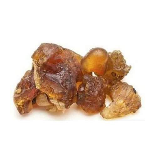 Guggul (Commiphora mukul) Extract Guggulsterones 2.5% Z & E by UV