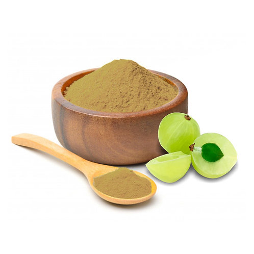 Amla (Emblica officinalis) Extract Tannins 40% by UV