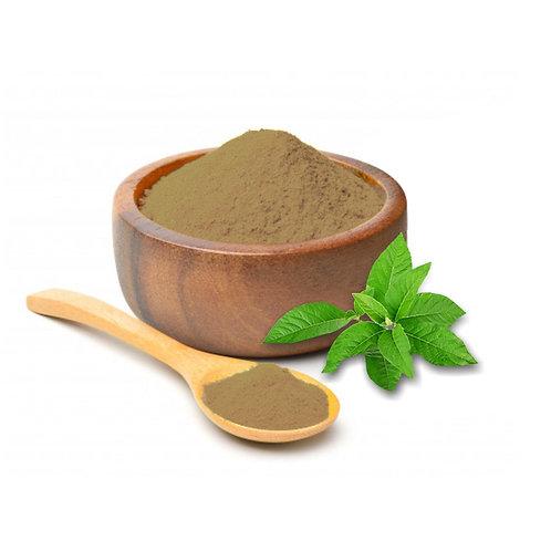 Vasaka (Adhatoda vasica) Extract Alkaloids 0.5% by Gravimetry