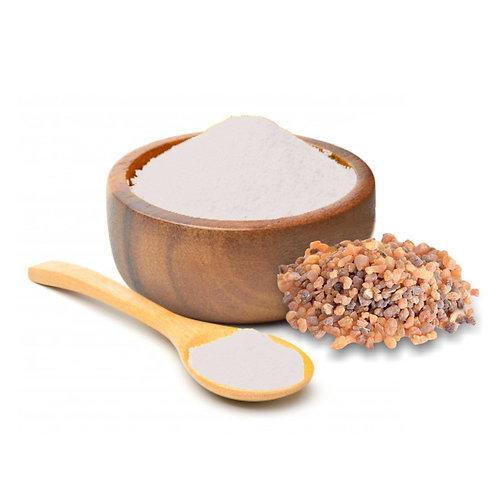 Boswellia (Boswellia serrata) Extract Boswellic Acids 65% by Titration