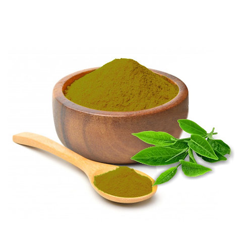 Green Tea (Camellia sinensis) Extract Polyphenols 50% by UV