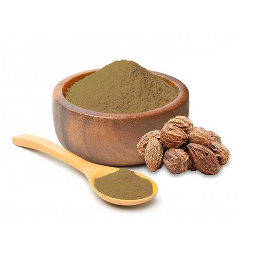 Triphala Extract Tannins 40% by Gravimetry