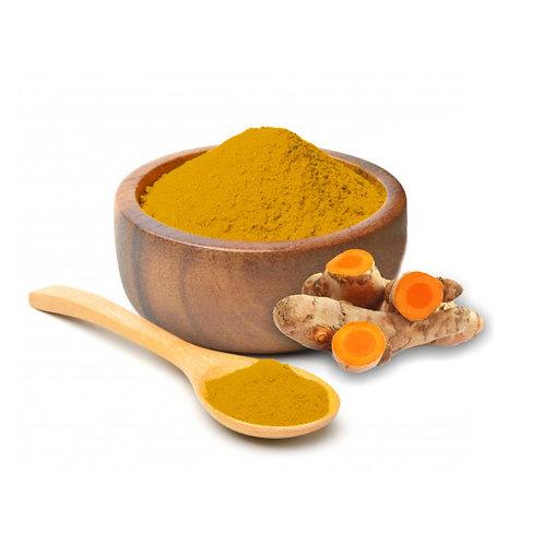 Turmeric (Curcuma longa) Extract Curcuminoids 95% by HPLC