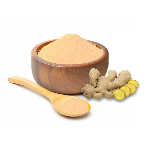 Ginger (Zingiber officinalis) Extract Gingerols 5% by HPLC